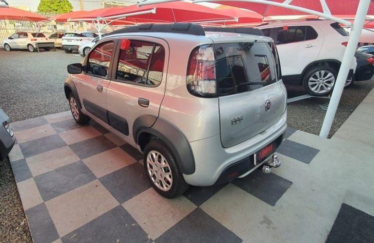 Fiat Uno 1.0 Evo Way 8v - Foto #4