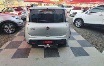 Fiat Uno 1.0 Evo Way 8v - Foto #6
