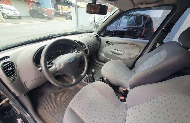 Ford Fiesta 1.0 MPi Street 8v - Foto #5