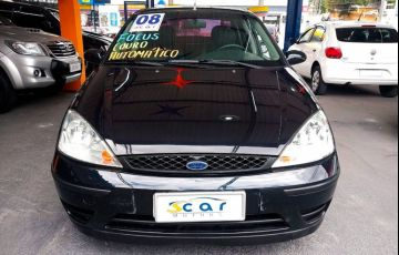 Ford Focus 2.0 Glx Sedan 16v - Foto #2
