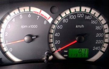 Ford Focus 2.0 Glx Sedan 16v - Foto #9