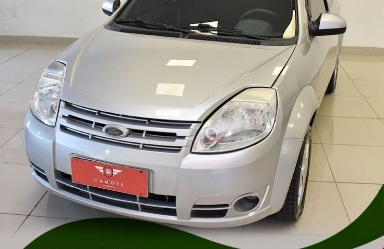 Ford Ka 1.6 MPi 8v - Foto #1