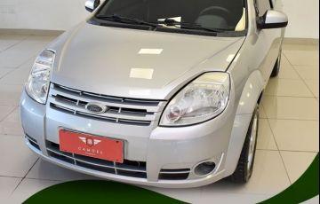 Ford Ka 1.6 MPi 8v
