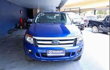 Ford Ranger 3.2 Xls 4x4 CD 20v