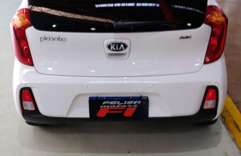 Kia Picanto 1.0 EX 12v - Foto #6
