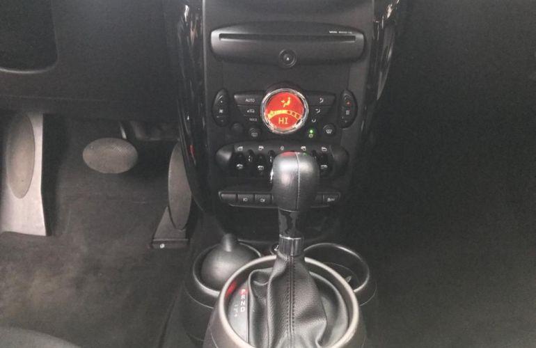 Mini Countryman 1.6 Chilli 16V 120cv - Foto #5