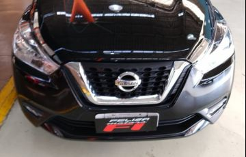 Nissan Kicks 1.6 16V Flexstart SV Limited - Foto #1