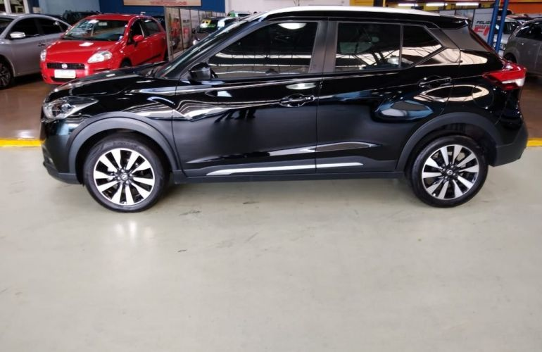 Nissan Kicks 1.6 16V Flexstart SV Limited - Foto #2