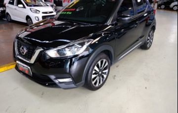 Nissan Kicks 1.6 16V Flexstart SV Limited - Foto #7
