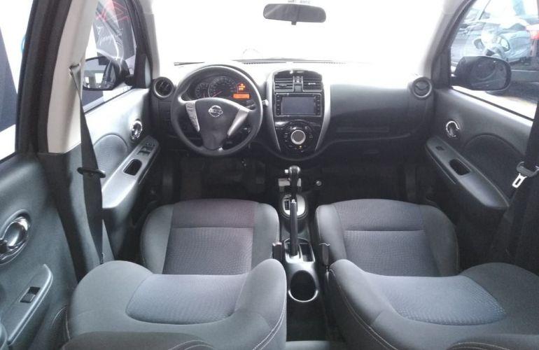 Nissan March 1.6 SL 16V Flexstart - Foto #7