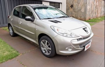 Peugeot 207 1.4 Xr 8v - Foto #2