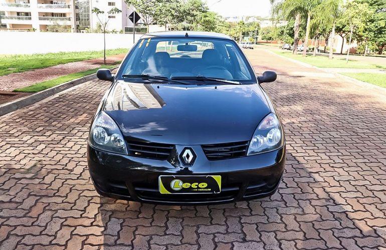 Renault Clio 1.0 16v - Foto #1