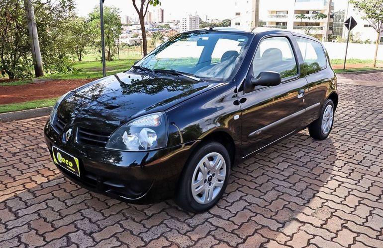 Renault Clio 1.0 16v - Foto #3