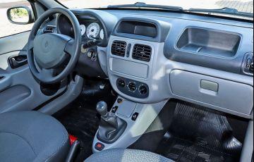 Renault Clio 1.0 16v - Foto #7