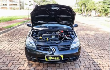 Renault Clio 1.0 16v - Foto #9