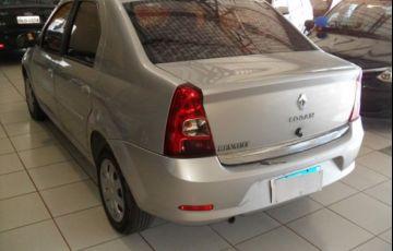 Renault Logan Expression 1.0 16V Hi-Flex - Foto #7