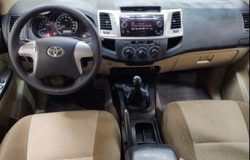 Toyota Hilux Sw4 2.7 Sr 4x2 16v - Foto #2