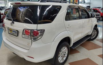 Toyota Hilux Sw4 2.7 Sr 4x2 16v - Foto #3