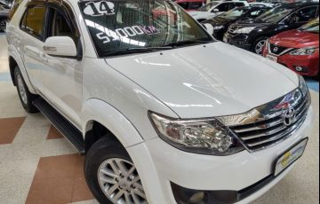 Toyota Hilux Sw4 2.7 Sr 4x2 16v - Foto #4