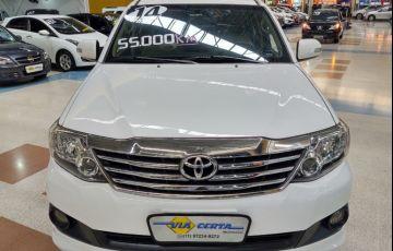 Toyota Hilux Sw4 2.7 Sr 4x2 16v - Foto #7