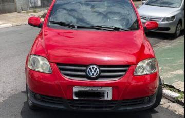 Volkswagen Fox 1.6 Mi Route 8v - Foto #2