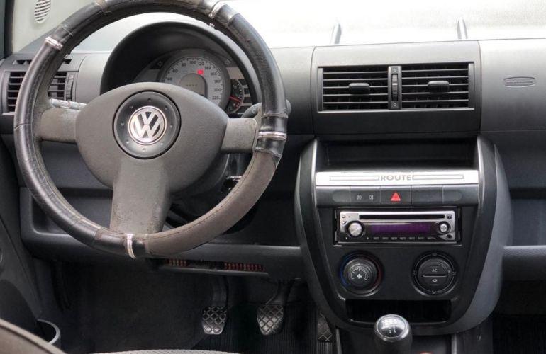 Volkswagen Fox 1.6 Mi Route 8v - Foto #3
