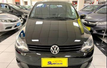Volkswagen Fox 1.6 Mi Prime I-motion 8v - Foto #2
