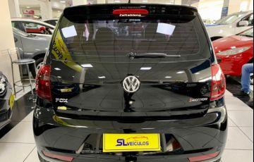 Volkswagen Fox 1.6 Mi Prime I-motion 8v - Foto #5