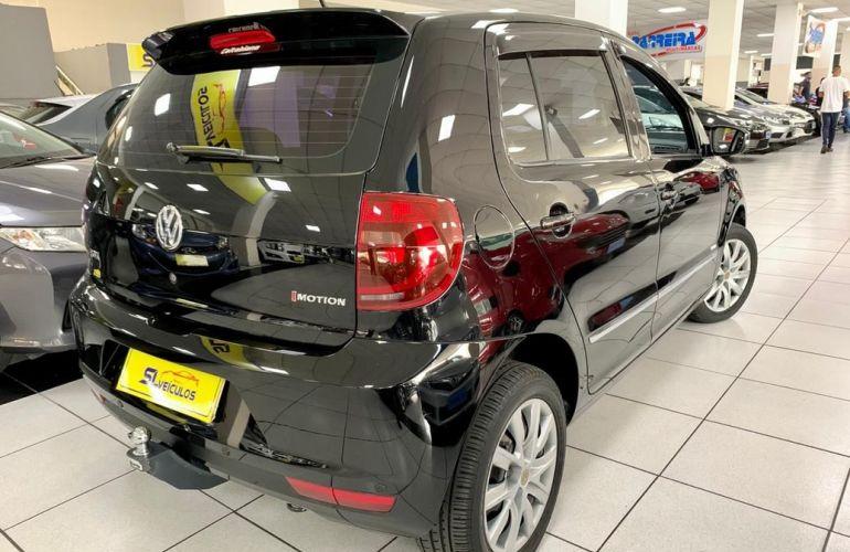 Volkswagen Fox 1.6 Mi Prime I-motion 8v - Foto #6