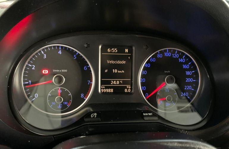 Volkswagen Fox 1.6 Mi Prime I-motion 8v - Foto #9