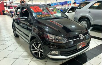 Volkswagen Fox 1.6 Msi Total Xtreme