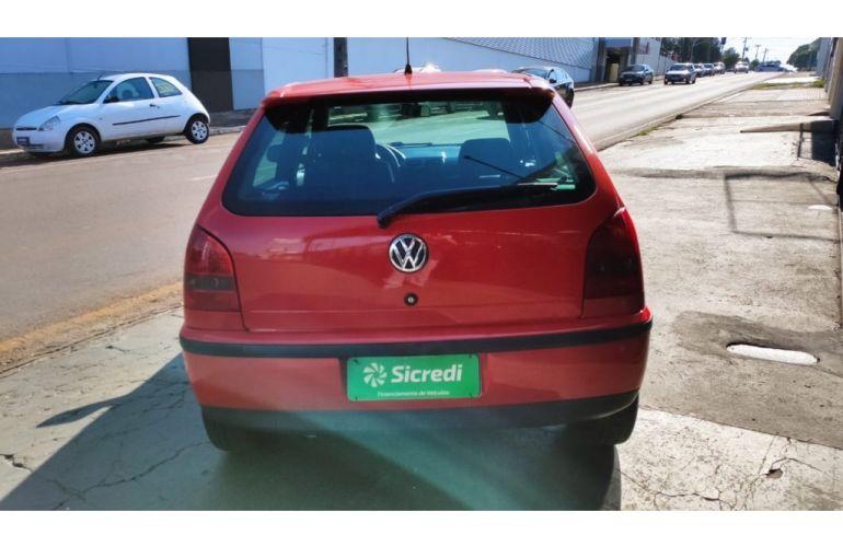 Volkswagen Gol Power 1.0 MI - Foto #5