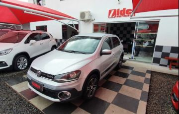 Volkswagen Gol 1.6 Mi Rallye G.vi