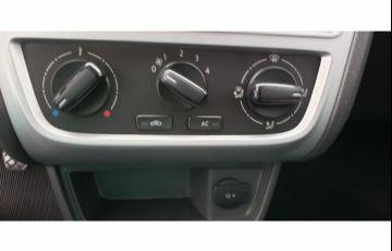Volkswagen Novo Gol 1.0 TEC (Flex) 4p - Foto #10