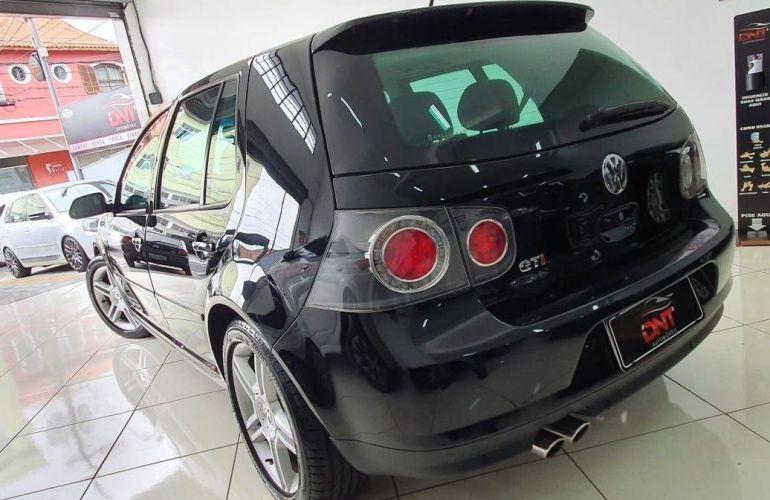 Volkswagen Golf 1.8 Mi GTi 20v 193cv Turbo - Foto #4
