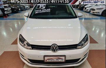 Volkswagen Golf 1.4 TSi Highline 16V Total - Foto #2