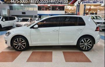 Volkswagen Golf 1.4 TSi Highline 16V Total - Foto #3