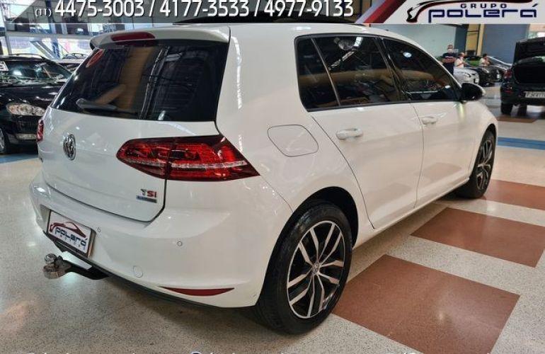 Volkswagen Golf 1.4 TSi Highline 16V Total - Foto #5