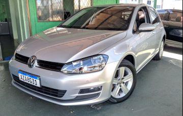 Volkswagen Golf Comfortline 1.4 TSi DSG