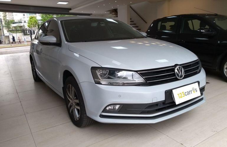 Volkswagen Jetta 1.4 16V TSi Comfortline - Foto #1