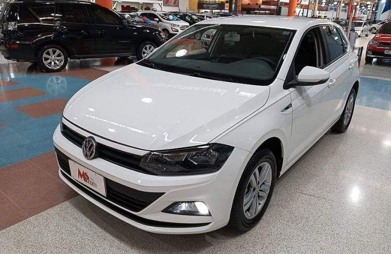 Volkswagen Polo 1.6 Msi Total - Foto #2