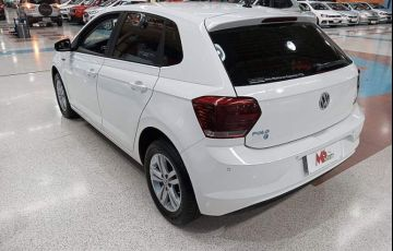 Volkswagen Polo 1.6 Msi Total - Foto #3