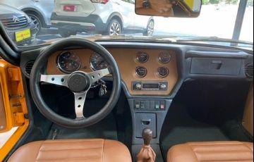 Volkswagen Sp2 1.7 8v - Foto #4