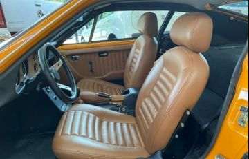 Volkswagen Sp2 1.7 8v - Foto #8