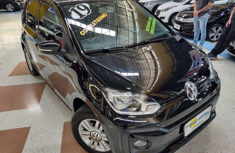 Volkswagen Up 1.0 MPi Move Up 12v - Foto #4
