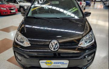 Volkswagen Up 1.0 MPi Move Up 12v - Foto #7