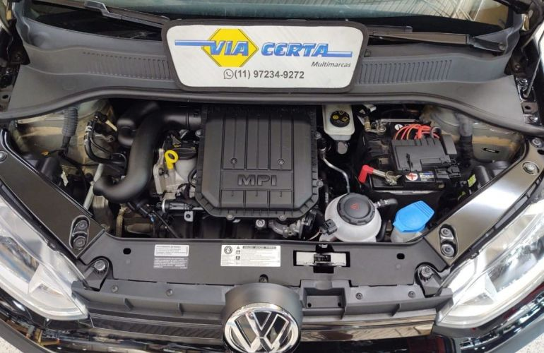 Volkswagen Up 1.0 MPi Move Up 12v - Foto #10