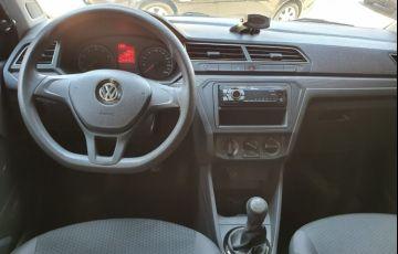 Volkswagen Voyage 1.6 Msi Total Trendline - Foto #7