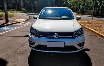 Volkswagen Voyage 1.6 16V Msi Total