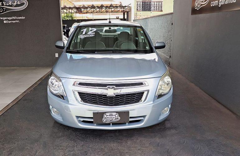 Chevrolet Cobalt 1.4 MPFi LTZ 8v - Foto #1